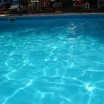 Песок стеклянный  для фильтрации Aquaviva, фракция 2.0 - 4.0 мм мешок 20 кг