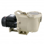 Насос AquaViva LX SWPA400T (380V, пф, 33m3/h*10m, 3kW, 4HP) с префильтром