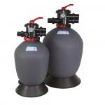 Фильтр песочный Aquaviva T600 Volumetric (14.6 м3/ч, D610)