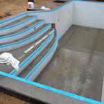 Крепёжный угол ПВХ Aquaviva 30х50х2000 мм, внешний
