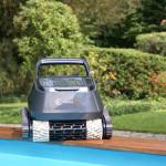 Робот-пылесос для бассейна AquaViva 7310 Black Pearl