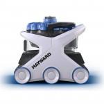Робот-пылесос для бассейна Hayward AquaVac 650 (резиновый валик)