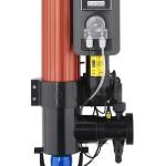 Ультрафиолетовая фотокаталитическая установка Elecro Quantum QP-65