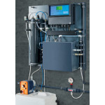 Установка мембранного электролиза Aquaclean TYPE 24